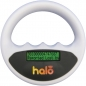 Preview: Halo Animal Chip Reader Microchip Reader White