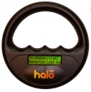Halo Animal Chip Reader Microchip Reader Black