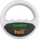 Halo Animal Chip Reader Microchip Reader White